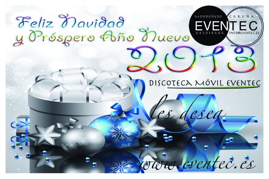 felicitacion navidad 2013 bodas